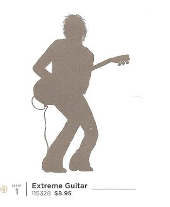 Extreme-Guitar