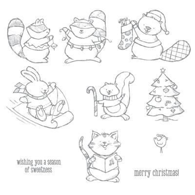 Merry Crittermas