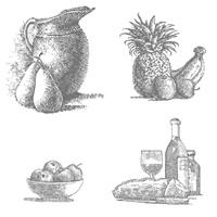 Studio Sketches