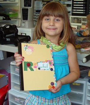 Rachel's-Book