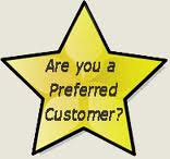 Preferred-customer