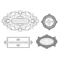 Layered Labels