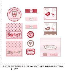 Sweetest Valentine Ever
