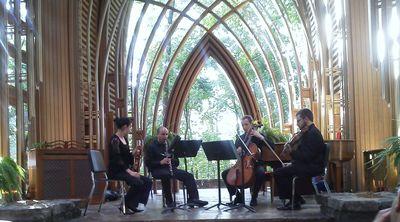 Cooper Chapel 20 June 2012